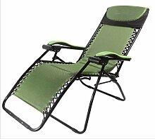 SLOUD Chaise Longue, Chaise de Piscine Pliante