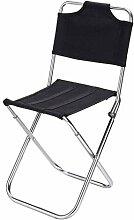 SLOUD Chaise Pliante de Camping Low Beach, Chaise