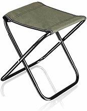 SLOUD Chaise Pliante de Tabouret, Tissu Oxford,