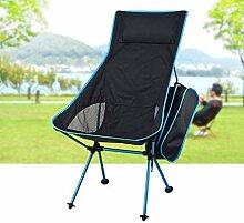 SLOUD Chaises de Camping Portables, Chaise