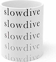 Slowdive – Mug Police Fading Musique Love Anime