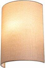 SLV Demi abat-jour FENDA beige - Accessoires divers