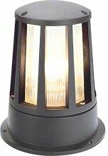 SLV Lampadaire extérieur CONE A60, IP54,