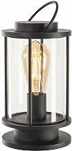 SLV - Luminaire mobile extérieur anthracite