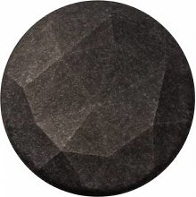 SLV MANA, Abat-jour rond 60 gris - Accessoires