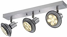 SLV Spot LED ASTO Orientable et Inclinable |