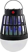 SM SunniMix Portable Bug Zapper Ampoules Mosquito