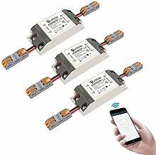Smart Wifi Commutateurs Télécommande Sans Fil