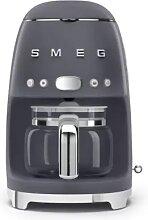 Smeg DCF02GREU - Cafetière programmable