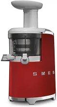 Smeg SJF01RDEU - Extracteur de jus