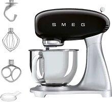 Smeg SMF02BLEU - Robot pâtissier