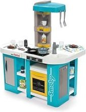 Smoby cuisine studio xl bubble 34 accessoires