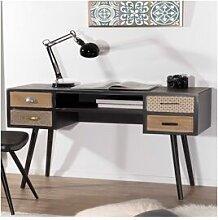SO INSIDE Bureau design industriel vintage Alta