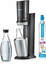 sodastream Crystal 2.0, Machine à Soda et Eau