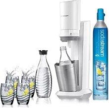 Sodastream CRYSTALBICV - Machine à soda