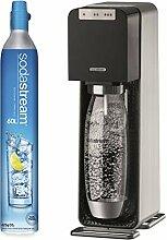 SodaStream Machine à Eau Pétillante et Soda