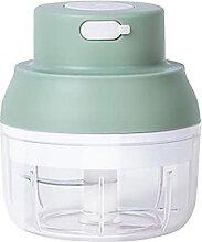 SoeHong Presse-ail, 100/250 ml, mini hachoir