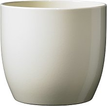 Soendgen Cache-Pot en céramique Dover, Basel Full