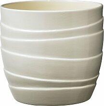Soendgen Keramik, Barletta, Cache-Pot, Argile,