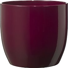 Soendgen Keramik Cache-Pot Basel Fashion, Argile,