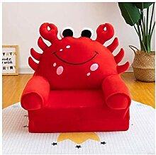 Sofa Cartoon Kid, Chair Tabouret Cd Petit Canapé