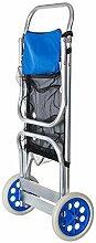 Solenny KHU010 Chariot porte-chaises de plage