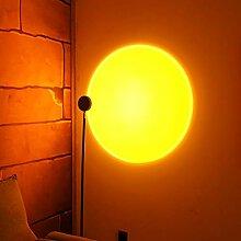 SOLLA Projecteur de coucher de soleil, Sunset