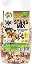 SOLNATURAL 267743 Star Mix Choco-Miel sans Gluten