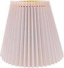 SOLUSTRE Plissée Plafond Lampe Décor Intérieur
