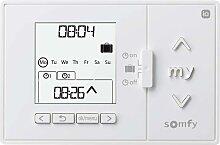 Somfy 1805227 Minuteur IP20 868.95 MHz