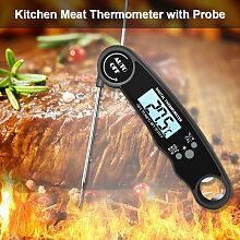 Sonde de cuisine Thermometre alimentaire Sonde