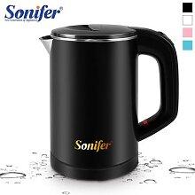 Sonifer — Mini bouilloire électrique en acier