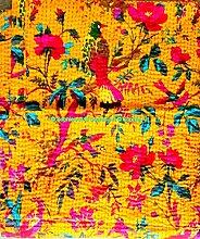 Sophia Art Parure de lit indienne bohème en coton