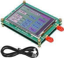 Source de signal RF, générateur de signal RF à