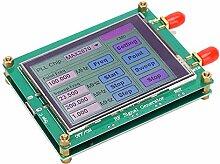 Source de signal RF, générateur de signal RF
