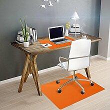 Sous Main casa pura® Orange | Protection Sans