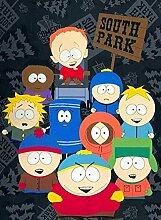 South Park Kit de peinture diamant 5D pour adulte