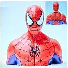 Spider man - buste tirelire 22cm BUSMNG041