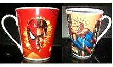 Spiderman - marvel - mug conique sense