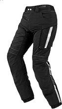 Spidi Ergo Pro, pantalon séquestre textile - Noir