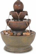 Splendide fontaines et bassins edition koweït