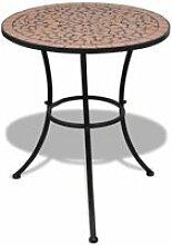 Splendide meubles de jardin gamme djouba table
