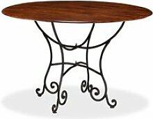 Splendide tables collection ankara table de salle