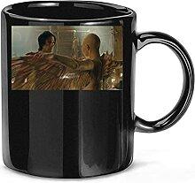 Splice Movie Tasse à café pour homme et femme