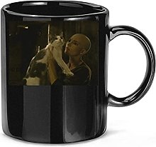 Splice Tasse à café avec motif de Delphine