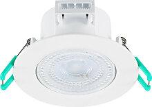 Spot à encastrer LED Sylvania Start 5W 420lm 3000K