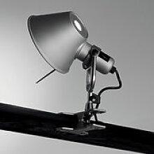 Spot à pince Tolomeo Pinza LED - Artemide métal