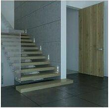 Spot éclairage d'escalier FRENCH MAGIC DUO
