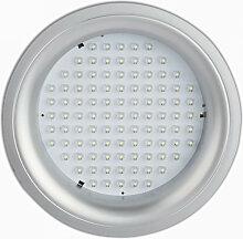 Spot encastrable LED gris Faro