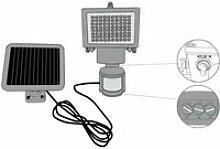 Spot exterieur spot solaire tres éclairant avec